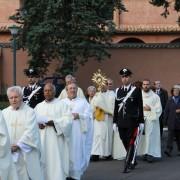 Madonna di Fatima Giornata della Vita Consacrata