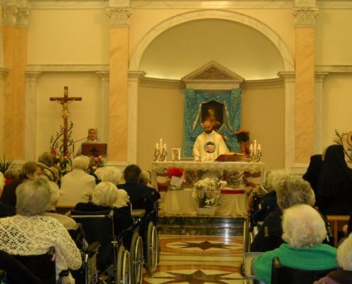 Festa della S. Maria Madre della Provvidenza