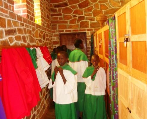 Viaggio in Burundi 2013
