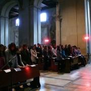 Incontri dei giovani con don Fabio Rosini