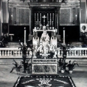 Altare Basilica S. Pancrazio