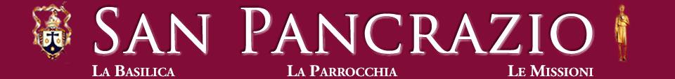 San Pancrazio - Roma
